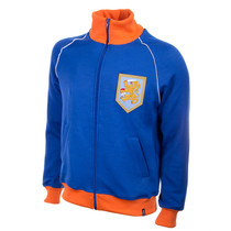 Holland 1970s Alternate Retro Track Jacket