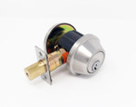 Uscan Single Cylinder Deadbolt-Various Colors-SC1 Keyway