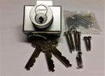 Olympus 721DW-26D Cabinet/Drawer Lock