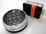 Sargent & Greenleaf 6120-305 Electronic Safe Lock