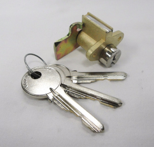 National C9300 Mailbox Lock 401B Replacement