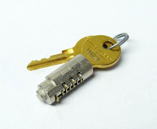 Stack-On/Sentinel Gun Safe Replacement Key Lock