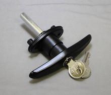 Bauer T Handle Lock For Truck Cap T311 Safeandlockstore