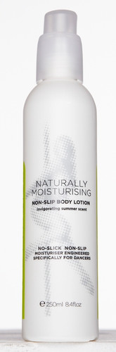 Pole Physics Summer Scented lotion