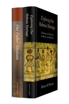 Exploring Our Hebraic Heritage - Book