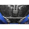 MUSTANG GT (S550) 2015-2017 - REAR LOWER CROSS MEMBER (4 POINT)