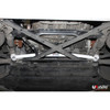 AUDI A4 (B8) 2008-2016 / S4 (4WD) - FRONT LOWER CROSSMEMBER (2 POINTS)