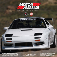 Motormassive by Motormaven and 86Fest X Global Time Attack