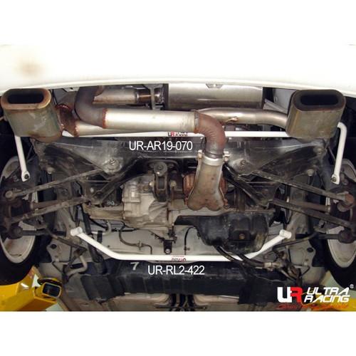 Toyota Celica 2000 3 5 Air Suspension Lowering Kit: TOYOTA MRS (W30) 2000-2007