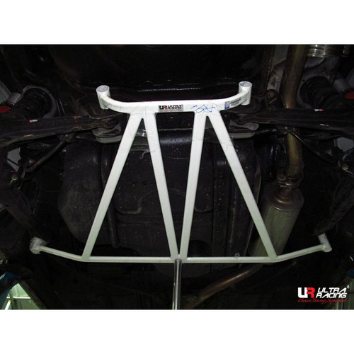 HONDA CIVIC (FD2/FB6/FG) 2006-2015 REAR LOWER BRACE (4 Point)