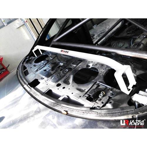 Nissan 240SX (S14) Rear Strut Bar (2 POINTS)