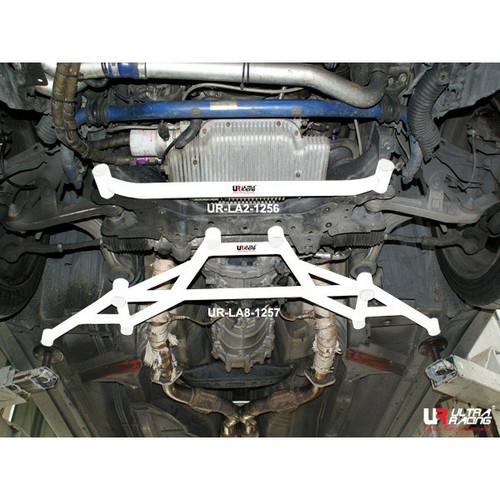 NISSAN 350Z (Z33) 2003-2009 - FRONT LOWER (8 POINTS)