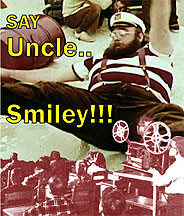 Say Uncle… Smiley! DVD