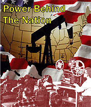 Power Behind The Nation DVD