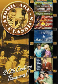 Love & Marriage DVD