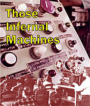 Those Infernal Machines DVD