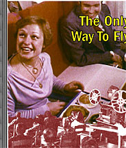 The Only Way To Fly DVD