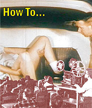 The How To Show DVD
