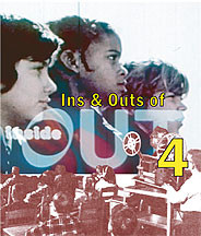 Ins & Outs of Inside/Out, Vol 4 DVD