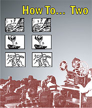 How To… Two DVD