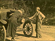 'Twas Henry's Fault (1918) on DVD