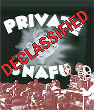 DECLASSIFIED! DVD