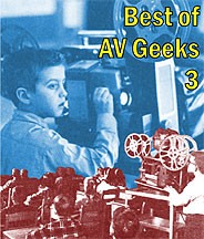Best of AV Geeks 3 DVD