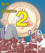Bell Science! Volume 2 DVD