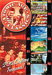 Atomic Age Classics Vol 5: C is for Communist DVD