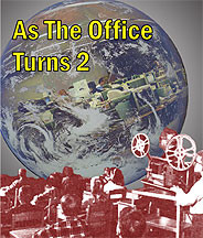 As the Office Turns 2 DVD