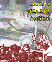 Anatomy of an Auto Accident DVD