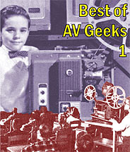 Best of AV Geeks 1 DVD
