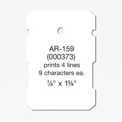 Attacher Tags