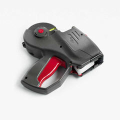 Monarch 1151 Price Gun with red touchpoints