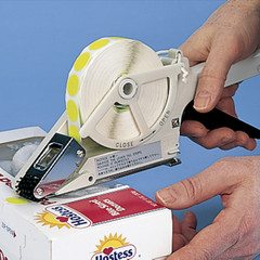 EasyTouch™ Label Applicator