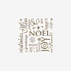 Noel Gemstones Tissue Collection