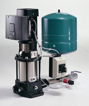 Grundfos Hydro Solo E Cre3 15 Single Phase Automatic