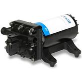 "Shurflo 4548-163-E09 (Replaces 5901-3212)  ""Pro-Blaster II"" Automatic 24v DC Pump (Santoprene/EPDM) 18.9 L/Min Max 60 psi Max"