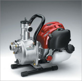 Koshin engine and pump complete 4 stroke