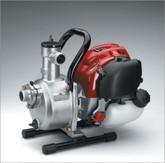 Koshin engine and pump complete 4 stroke