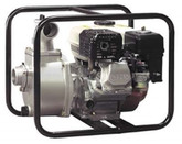 "SEH50X 2"" Heavy Duty Transfer Pump with Honda GX120 Engine & Koshin (Japan) Pump End"