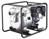 "KTH50X 2"" Heavy Duty Trash Pump with Honda GX160 Engine & Koshin (Japan) Pump End"