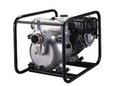 "KTH80X 3"" Heavy Duty Trash Pump with Honda 8.0 hP GX240 Engine & Koshin (Japan) Pump End"