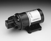 D3131-H5011 Flojet Pressure Pump 12v DC Duplex Series (Santoprene/EPDM) 6.1 L/Min Max
