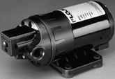 D3935-E7011 Flojet Automatic 240v AC Duplex 2 Pump (EPDM/EPDM) 8.0 L/Min Max