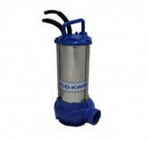 Aust-SDC-12-30 Italian Made 12v DC submersible sump pump