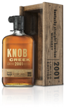 Knob Creek Bourbon Limited Edition 2001 Batch 2