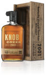 Knob Creek Bourbon Limited Edition 2001 Batch 3