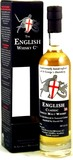 English Whisky Company Peated Single Malt, by St. George Distillery, 200ml