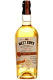 West Cork 12 Year Old Rum Finish